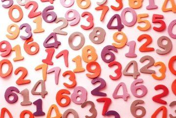 Afla care sunt numerele tale norocoase in functie de zodie! Iata pe ce trebuie sa mizezi!