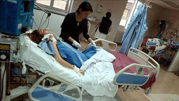 Caz cutremurator: o tanara care era in coma de un an a ramas insarcinata! Parintii au avut un soc cand au aflat cum s-a intamplat acest lucru