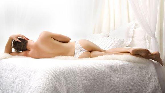Stim cum arata lenjeria SEXY pentru femei... dar ati vazut cum arata lenjeria SEXY pentru barbati? Doamne, unde le-a fost mintea?