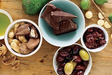 Acestea sunt alimentele care topesc grasimea abdominala! Iata cum sa le consumi!