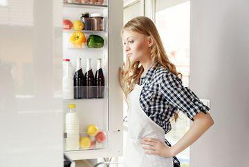 Cel mai uşor mod în care puteţi curăţa frigiderul