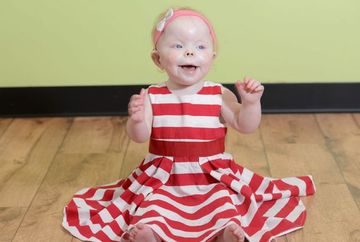 Un copil din 25 DE MILIOANE sufera de aceasta boala INGROZITOARE. Nimeni nu stie cat va trai