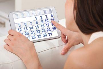 De ce intarzie menstruatia daca nu esti insarcinata?