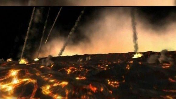 Mai e o luna pana cand omenirea va fi lovita de un dezastru? O noua teorie despre sfarsitul lumii starneste panica