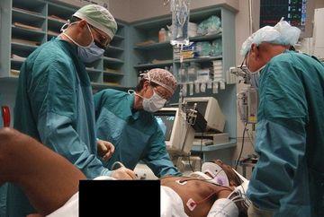 Era nemultumit de performantele lui in pat, asa ca si-a injectat viagra DIRECT in zona genitala! E incredibil ce a patit barbatul dupa 3 ore