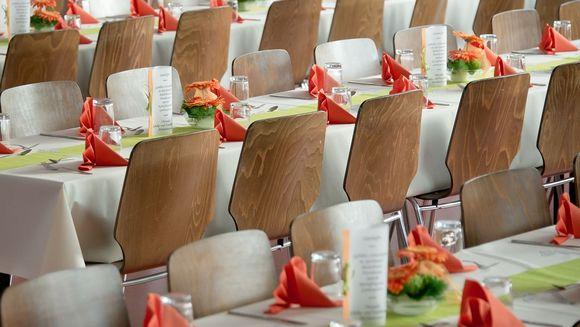 5 moduri prin care iti poti impresiona invitatii la nunta