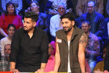"""Connect-R si Nadir isi incearca norocul la Kanal D! Duminica aceasta, cei doi artisti vor invarti """"Roata Norocului"""""""