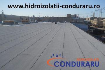 Conduraru Grup – izolatii si termoizolatii profesionale