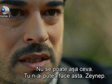 """Zeynep, """"sacrificata"""" de Emir! Nihan depune plangere penala impotriva celei care i-a ucis fratele, azi, in """"Dragoste infinita"""", de la 20.00, la Kanal D"""