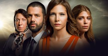 "Din 10 iulie, de la ora 20:00, Kanal D va difuza un nou sezon al serialului ""Bahar: Viata furata"""