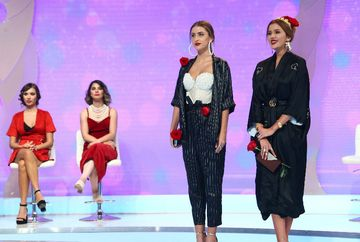"""Razboi pe fata inca din prima Gala a show-ului """"Bravo, ai stil!"""" In aceasta seara, de la ora 21.45, doar la Kanal D"""