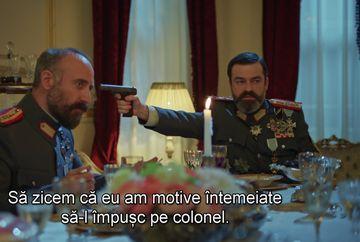 """Cevdet primeste o grea lovitura: Azize vrea sa divorteze! Ce se intampla in episodul din aceasta seara a serialului """"Patria mea esti tu"""", de la ora 20.00, la Kanal D"""