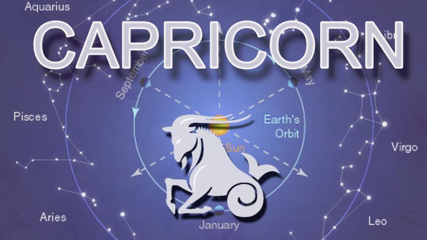 20 de ADEVARURI despre zodia CAPRICORN