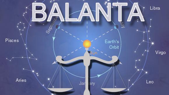 20 de ADEVARURI despre zodia BALANTA