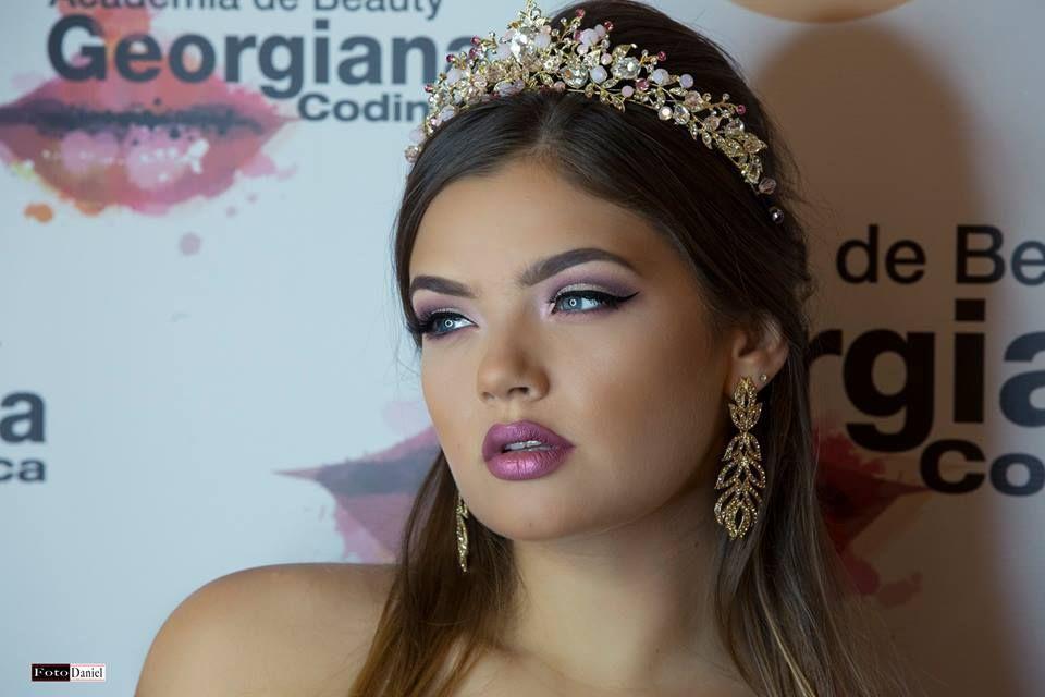 Cel Mai Tare Curs De Make Up Are Loc In Bucuresti Kanal D Romania