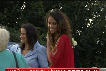Madalina Ghenea, aparitie ravasitoare la nunta fratelui ei! Ce spune diva despre o viitoare casatorie a ei