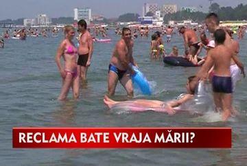 Cele mai cunoscute vrajitoare din Romania fac descantece ca litoralul sa fie plin de turisti!