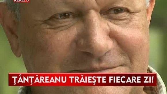 Desi are cancer, Cristian Tantareanu nu se teme de moarte! Iata care este ultima sa dorinta VIDEO