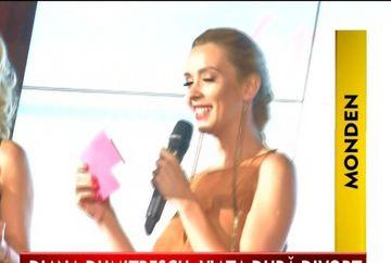 CUM a trecut Diana Dumitrescu peste divortul de Ducu Ion! VIDEO