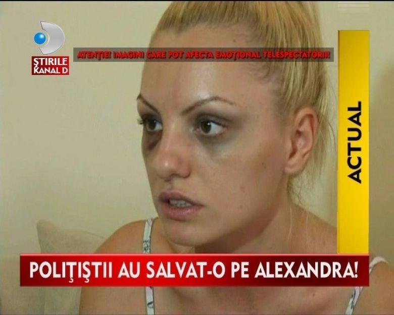 Alexandra Stan a RUPT TACEREA! Detalii socante din viata ei din ultima perioada VIDEO