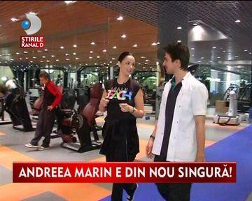 MOTIVUL pentru care Andreea Marin S-A DESPARTIT de fizioterapeutul turc VIDEO
