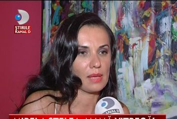 Mirela Stelea, o mama vitrega perfecta VIDEO