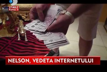 Nelson Mondialu, VEDETA internetului! Iata ce urari de Paste le-a adresat fanilor VIDEO
