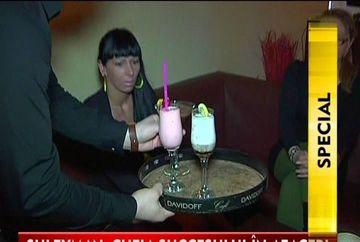 Suleyman face ravagii in randul fanilor! A aparut cocktail-ul care ii poarta numele VIDEO