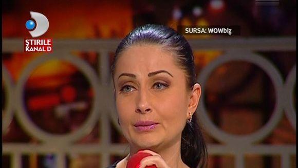 A varsat siroaie de LACRIMI! Gabriela Cristea A RECUNOSCUT ADEVARUL despre casnicia ei VIDEO