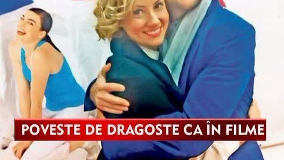 Bebelusa Oana Ionita este IN CULMEA FERICIRII! Se pregateste de nunta VIDEO