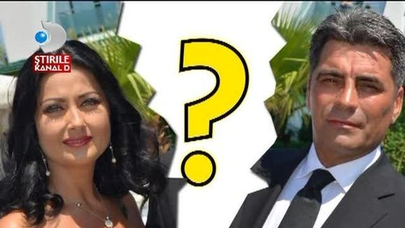 Avem DOVADA: Gabriela Cristea A PLECAT de acasa! Vedeta TV a spus ADIO la 5 ani de casnicie cu Marcel Toader? VIDEO