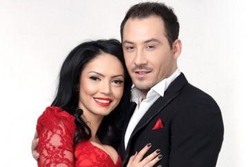 Andreea Mantea si Stefan Stan fac nunta dupa Paste