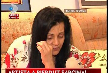 """Cornelia Catanga, MARTURII CUTREMURATOARE: """"Mi-am facut acel control, mi s-a spus ca e sarcina toxica, iar eu n-am stiut ce inseamna"""" VIDEO"""