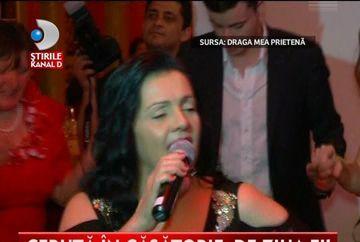 Cornelia Catanga, PREGATIRI DE NUNTA. Va fi MIREASA la 55 de ani VIDEO