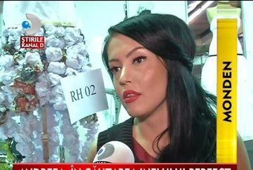 Andreea Mantea, in cautarea INELULUI DE LOGODNA VIDEO