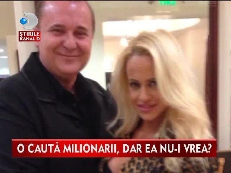 Anda Adam, liber la distractie dupa despartirea de Victor Slav! Se iubeste cu un milionar din America? VIDEO
