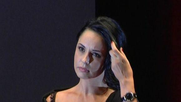 Andreea Marin isi cauta linistea sufleteasca prin rugaciuni! Iata ce a postat diva pe FACEBOOK VIDEO