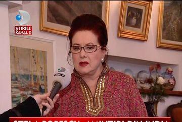 Stela Popescu, CALATORIE SPIRITUALA in India VIDEO