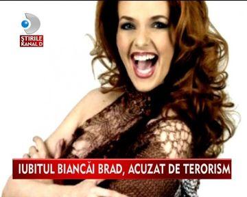 CLIPE DE COSMAR pentru Bianca Brad! Iubitul ei, ACUZAT DE TERORISM VIDEO