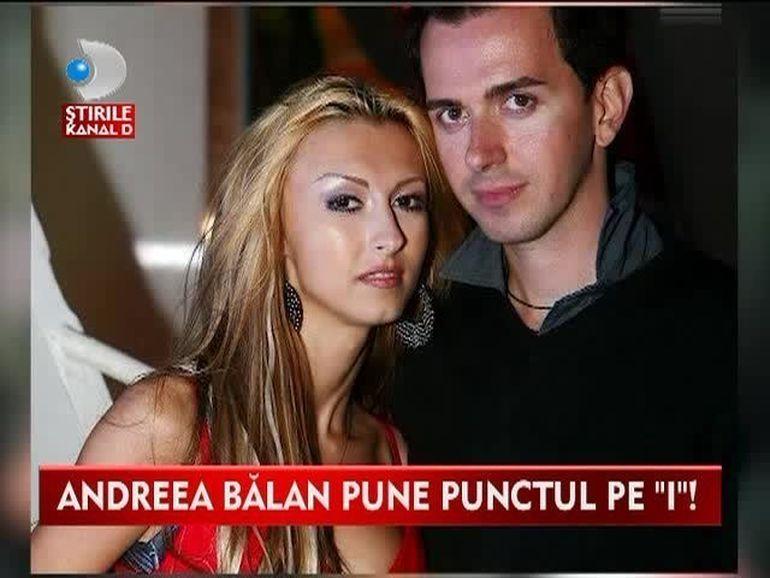 Andreea Balan si Keo, posibila DESPARTIRE? Vezi ce spune artista despre relatia ei VIDEO