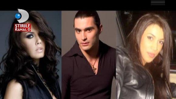 Femeile lui Pepe! In timp ce Oana care cucerea Romania s-a stins, Raluca Pastrama e din ce in ce mai stralucitoare VIDEO