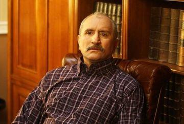 Serban Ionescu, internat la Spitalul de Urgenta Floreasca in stare grava
