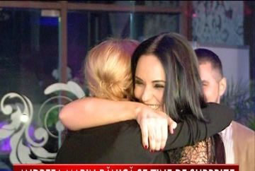 Andreea Marin Banica, surpriza de ziua Ruxandrei Dragomir VIDEO