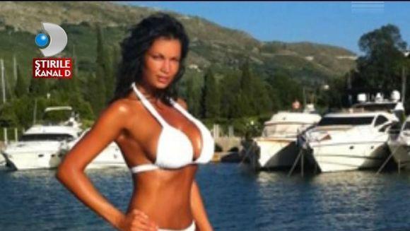 A fost Nicoleta Luciu inselata? VIDEO