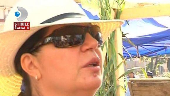 Magda Catone I-A APOSTROFAT pe jurnalisti VIDEO