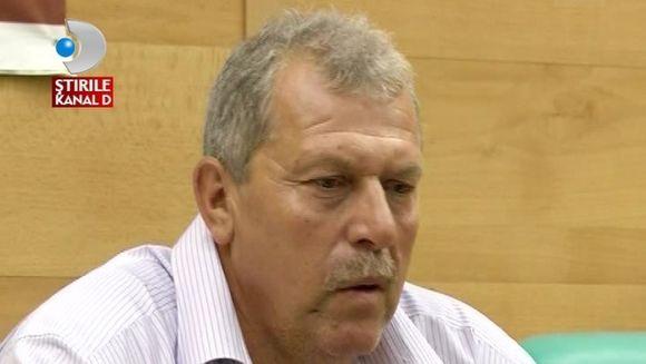 """Helmut Duckadam a fost externat: """"Vreau sa se termine acest cosmar cat mai repede"""" VIDEO"""