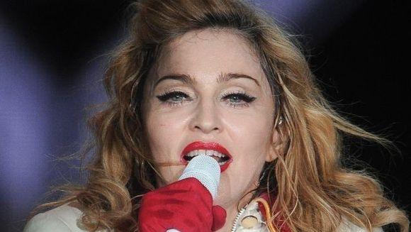 """""""Il iert"""", DECLARATII NEASTEPTATE ale Madonnei in timpul unui concert"""