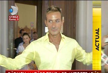 Cum comenteaza Radu Mazare incidentul fiului de pe Autostrada Soarelui VIDEO
