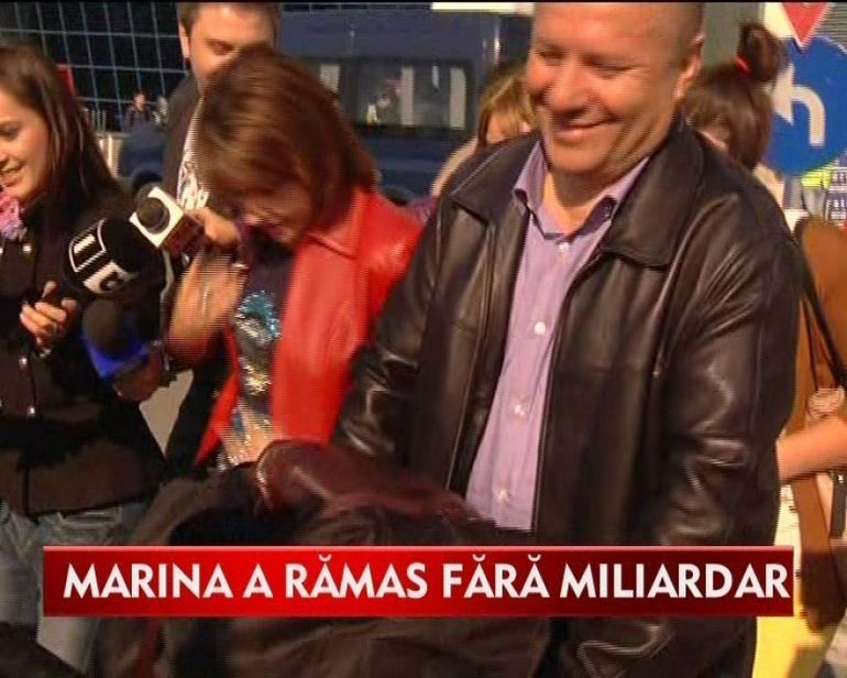 Marina Almasan dezvaluie motivele separararii de milionarul George Cornu VIDEO