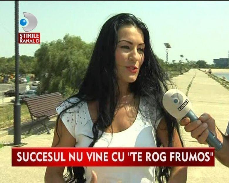 Afla la ce varsta a primit Silvia de la Vegas prima ei vioara! VIDEO